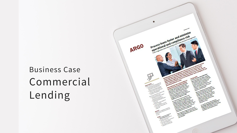 BC Commercial Lending