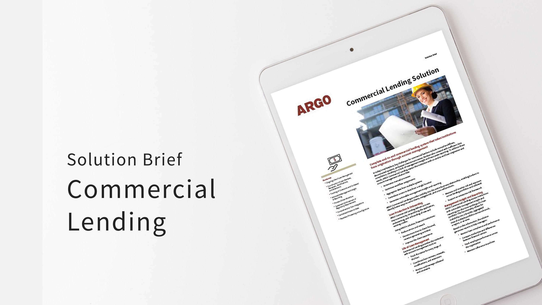 SB Commercial Lending