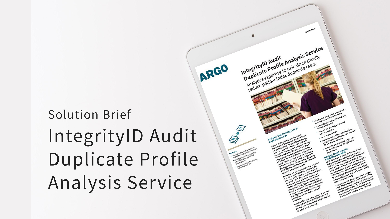 SB Integrity Audit