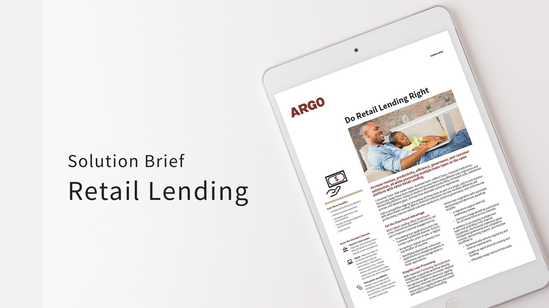 SB Retail Lending