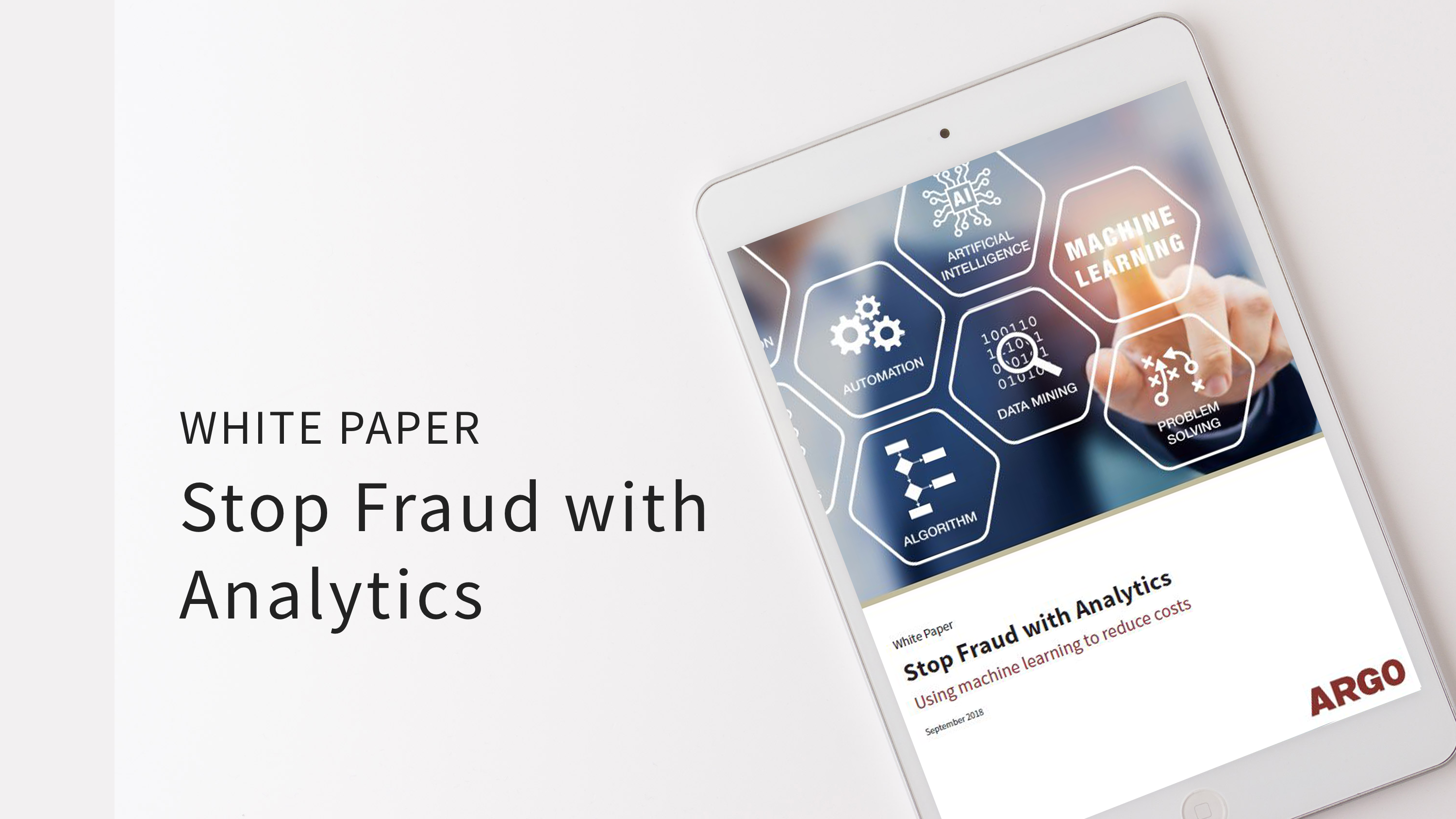 WP Stop Fraud with Analytics