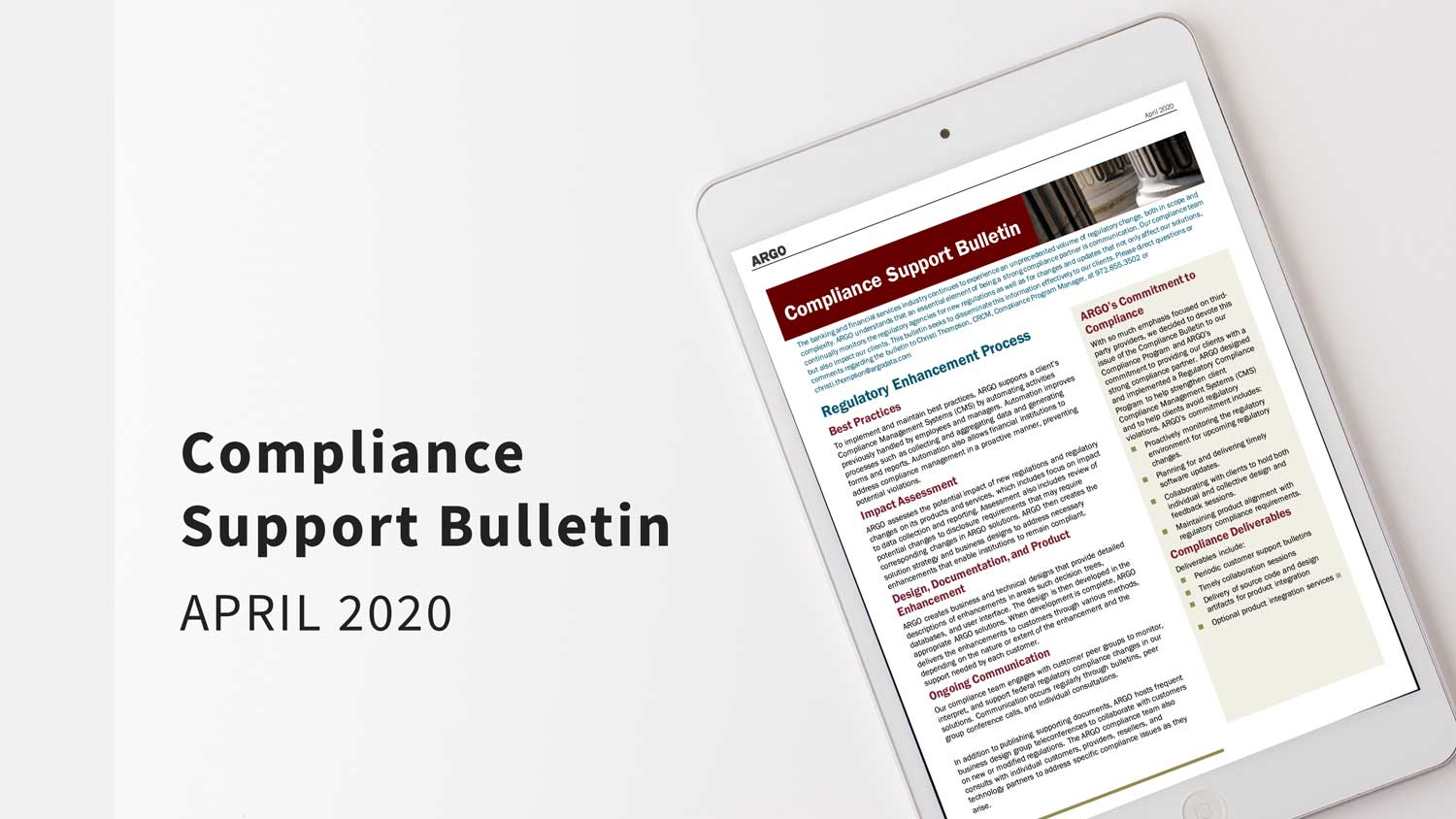 ARGO-compliance-bulletin-april-2020