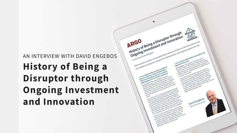 ARGO-interview-history-of-being-disruptor
