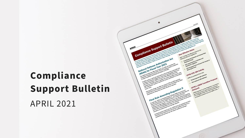 Compliance Bulletin_April2021