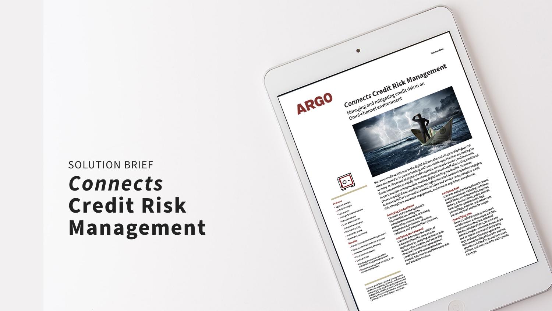 Connects Credit Risk Management_SB