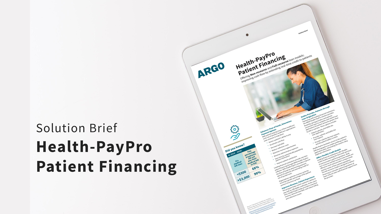 SB Health PayPro